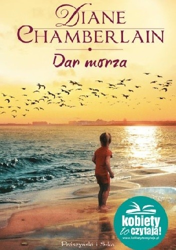 Okładka książki Dar morza