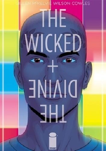 Okładka książki The Wicked + The Divine #8