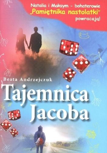 Okładka książki Tajemnica Jacoba