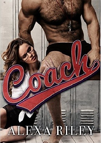 Okładka książki Coach