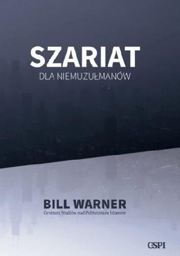Okładka książki Szariat dla niemuzułmanów