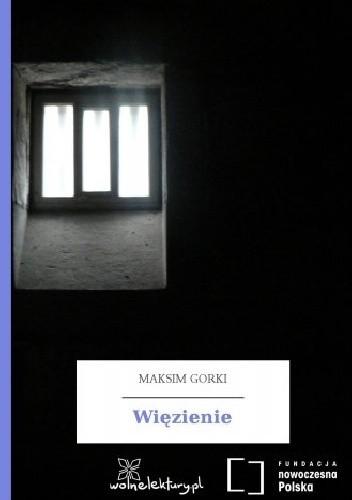 Okładka książki Więzienie