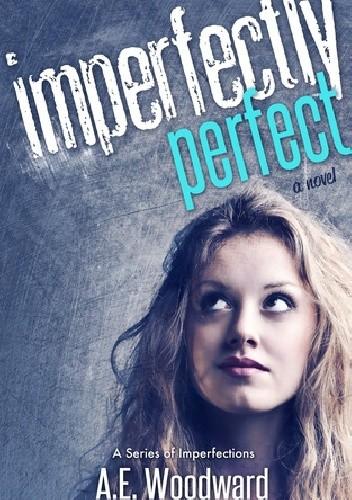 Okładka książki Imperfectly Perfect