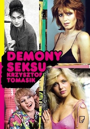 Okładka książki Demony seksu