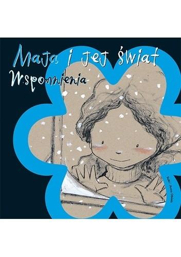Okładka książki Maja i jej świat. Wspomnienia