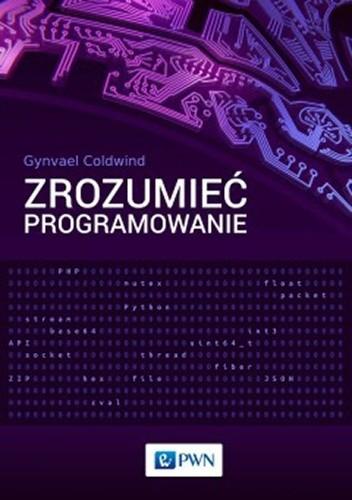 Okładka książki Zrozumieć programowanie