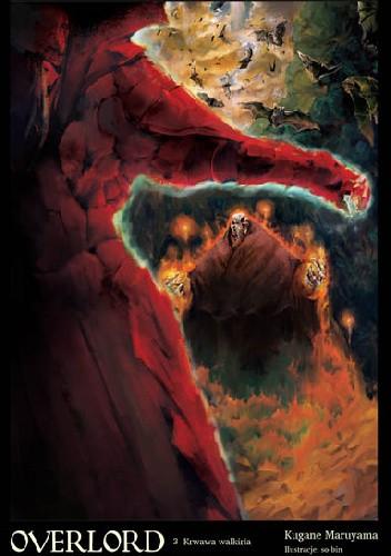 Okładka książki Overlord: Krwawa walkiria