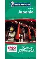 Japonia. Zielony przewodnik