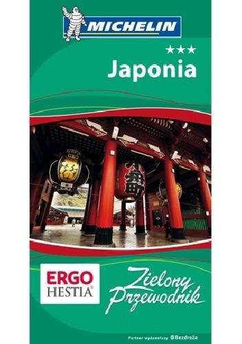 Okładka książki Japonia. Zielony przewodnik