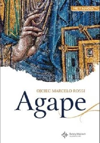 Okładka książki Agape
