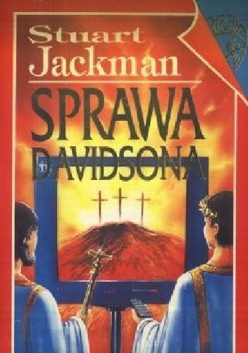Okładka książki Sprawa Davidsona