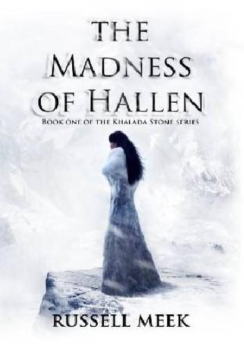 Okładka książki The Madness of Hallen