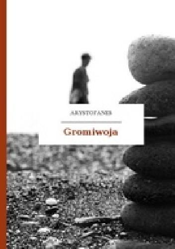 Okładka książki Gromiwoja