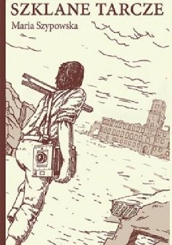 Okładka książki Szklane tarcze