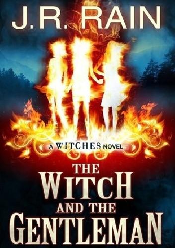Okładka książki The Witch and the Gentleman
