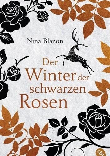 Okładka książki Der Winter der schwarzen Rosen