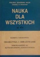 Gramatyka i obrazowanie.Wprowadzenie do językoznawstwa kognitywnego