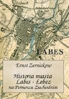 Historia miasta Labes - Łobez na Pomorzu Zachodnim