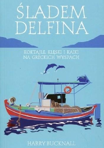 Okładka książki Śladem delfina