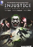 Injustice - Gods Among Us vol. 1
