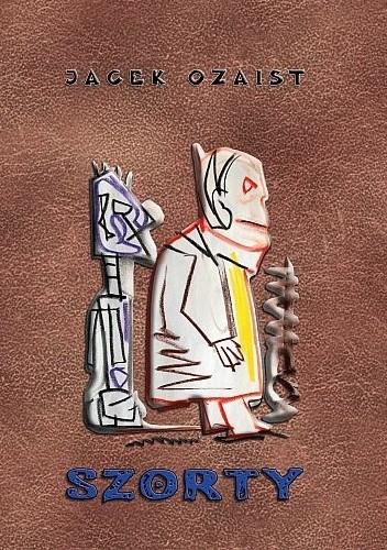 Okładka książki Szorty