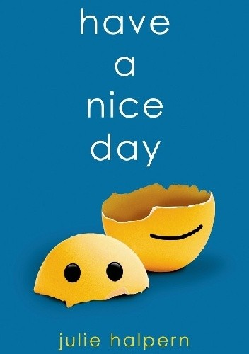 Okładka książki Have a Nice Day