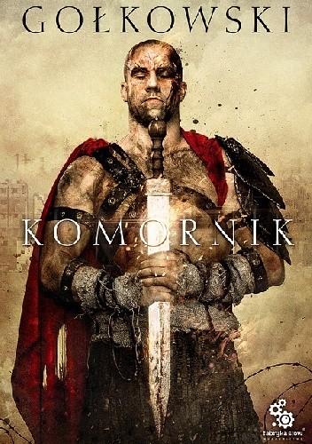 Okładka książki Komornik