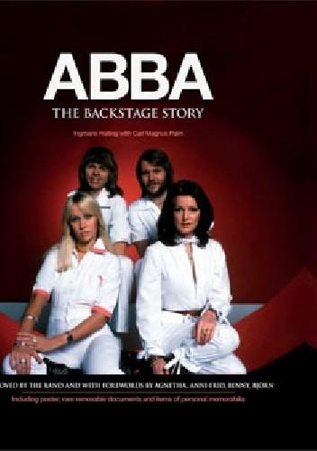 Okładka książki ABBA