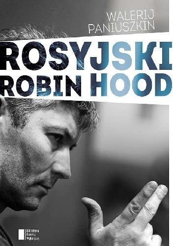Okładka książki Rosyjski Robin Hood