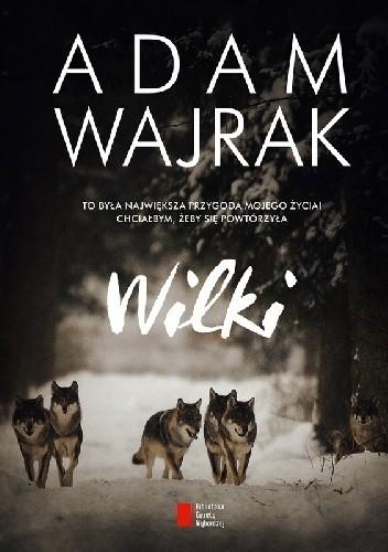 Okładka książki Wilki