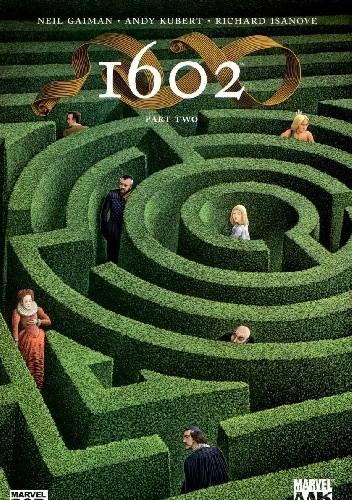 Okładka książki 1602 #2