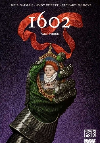 Okładka książki 1602 #3
