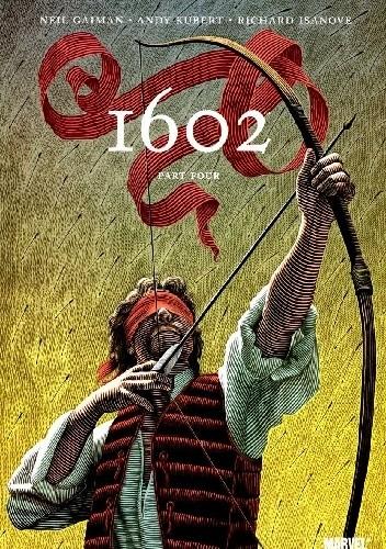 Okładka książki 1602 #4