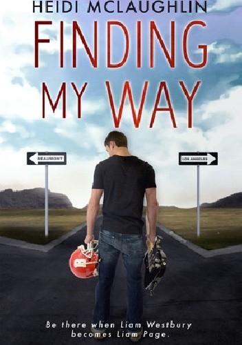 Okładka książki Finding My Way