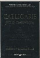 Calligaris. Uczeń czarownika. Kosmos w ludzkim ciele