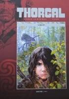 Thorgal: Louve tom 4 - Crow