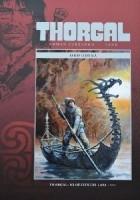 Thorgal: Młodzieńcze lata tom 2 - Oko Odyna