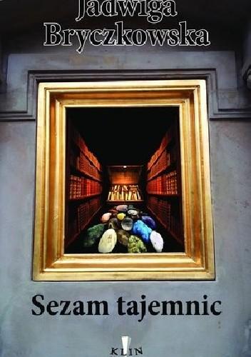 Okładka książki Sezam tajemnic