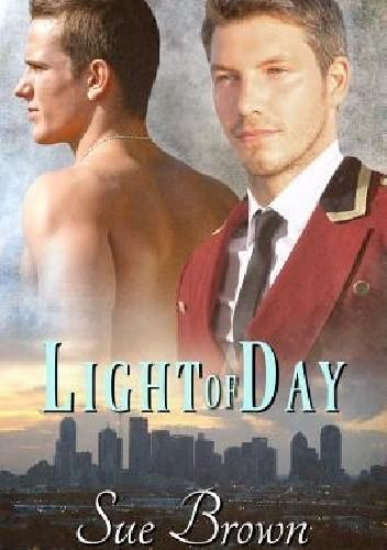 Okładka książki Light of Day