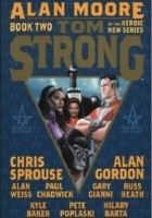 Tom Strong: Book Two