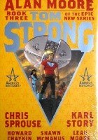 Tom Strong: Book Three