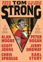 Tom Strong: Book Four