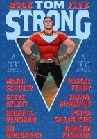 Tom Strong: Book Five
