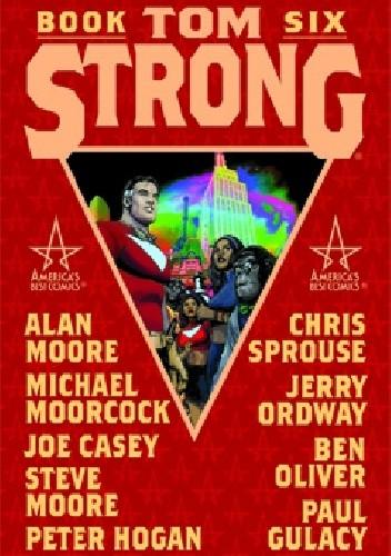 Okładka książki Tom Strong: Book Six