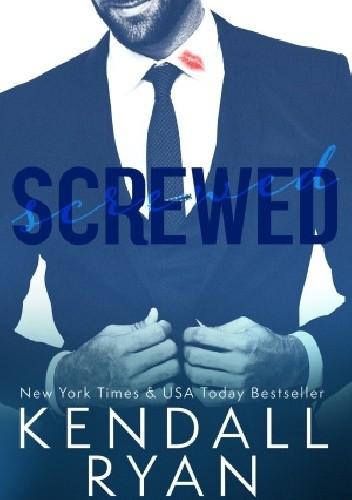Okładka książki Screwed