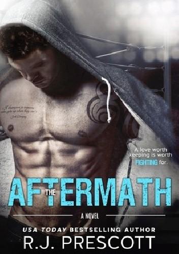 Okładka książki The Aftermath