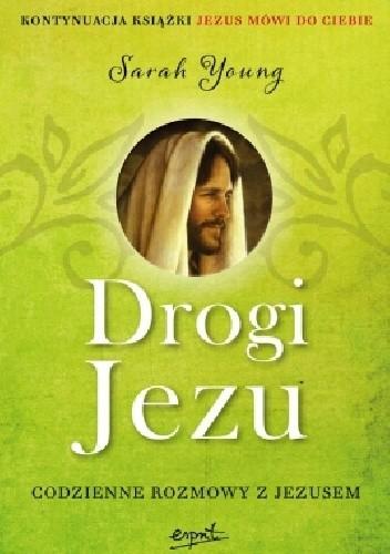 Okładka książki Drogi Jezu. Codzienne rozmowy z Jezusem