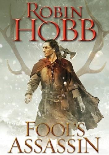 Okładka książki Fool's Assassin
