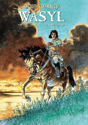 Okładka książki Bois-Maury. Tom 4. Wasyl