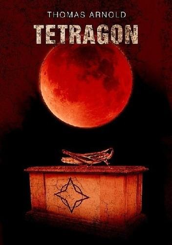 Okładka książki Tetragon